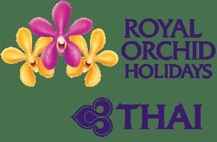 Royal Orchid Holidays Thai