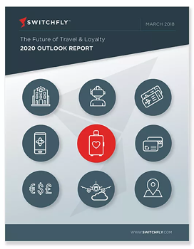 The Future of Travel & Loyalty: 2020 Outlook Report