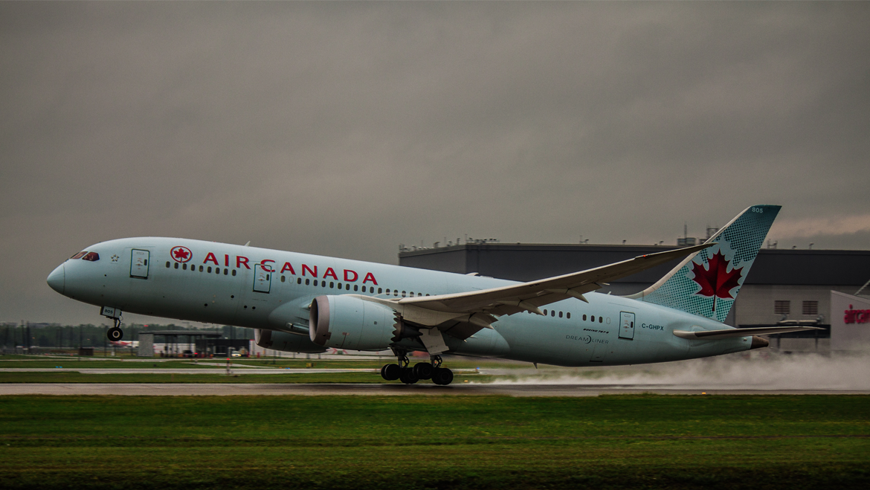 Air Canada Loyalty