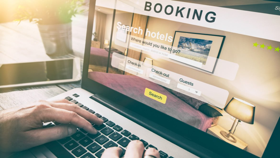 Travel Booking Experience