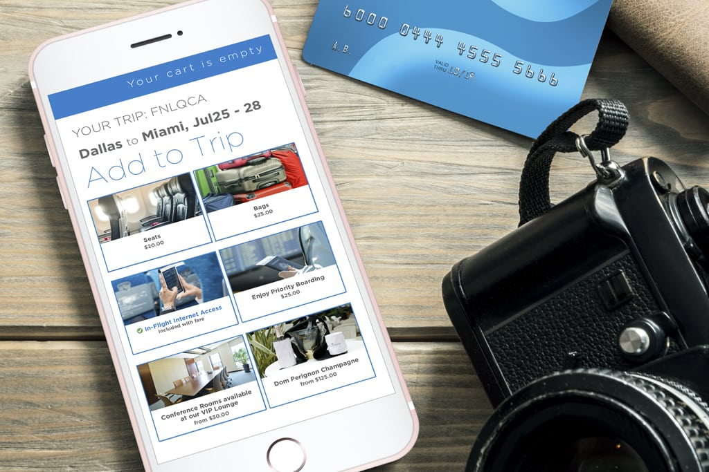How Customer Data and Dynamic Inventory Can Deliver Better Travel Buying Experiences