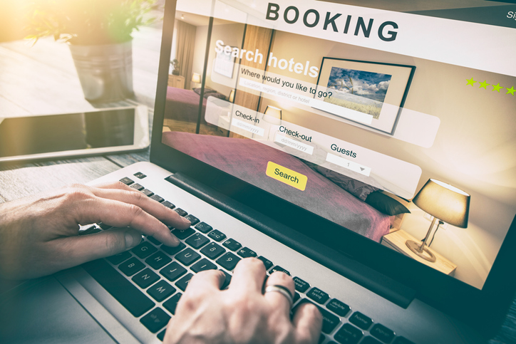 How Travel Brands Can Take Control of Customers' Travel Booking Experience