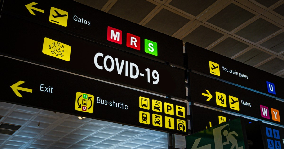 Switchfly COVID-19 Update